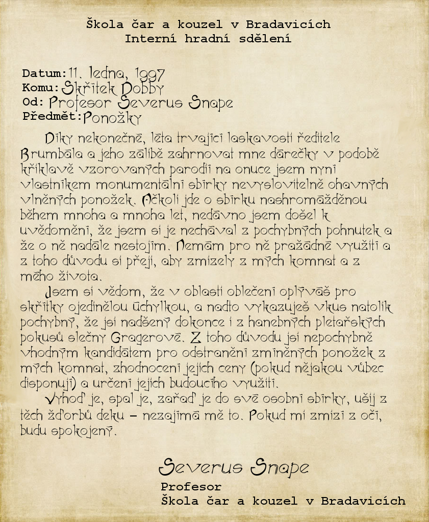 Harry a hermione datování