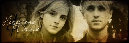 Drabble Dramione Denice 2015