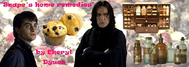 Snape's Home Remedies