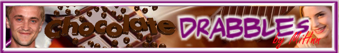 Chocolate Drabble