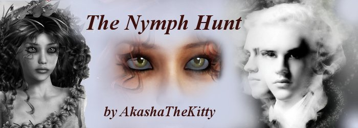 The Nymph Hunt