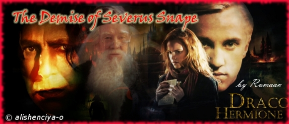 The Demise of Severus Snape