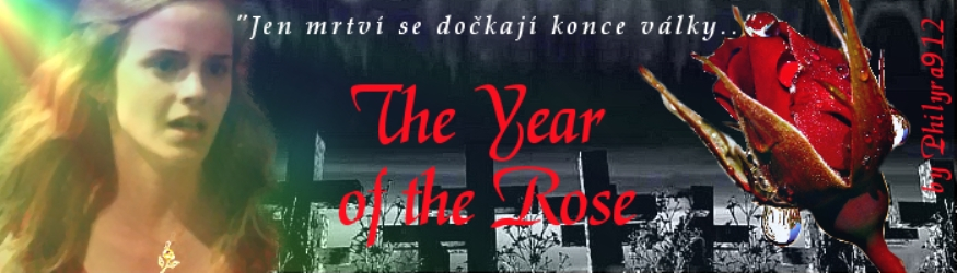 The Year of the Rose