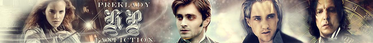 Online preklady fanfiction Harryho Pottera